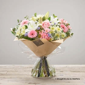 Florist Choice Hand Tied Medium