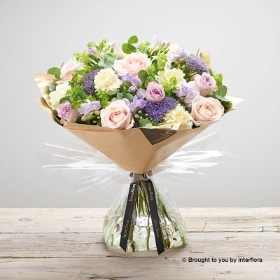 Luxury Florist Choice Hand tied